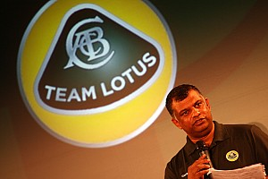 Formula 1 McLaren offered Virgin deal to Team Lotus