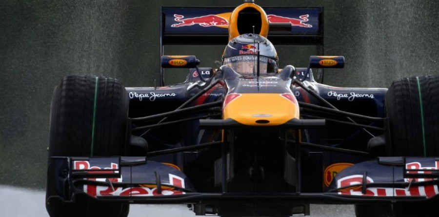 Formula One roaring to go in Belgian GP at Spa