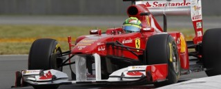 Ferrari aims to win Belgian GP at Spa
