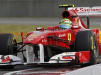 Ferrari aims to win Belgian GP at Spa