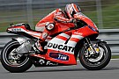 Ducati Indianapolis GP Friday Report