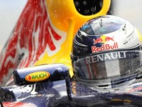 Inspirational Vettel secures Belgian pole at Spa