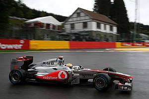 Maldonado faces exclusion for Hamilton incident