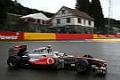 Maldonado faces exclusion for Hamilton incident