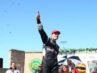 Team Penske Sonoma race report