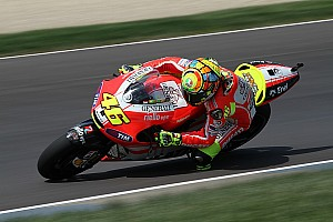 Ducati on home turf for San Marino GP