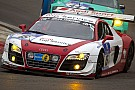 Audi prepares R8 LMS for 2012 Rolex season
