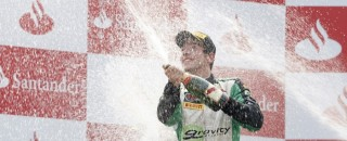 GP2 Vietoris wins at Monza, Filippi is vice-champion