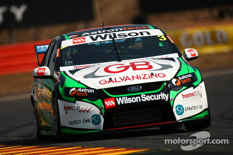 Wilson Security Racing heads to L&H 500