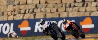 MotoGP Series returns to Spain for Aragon GP