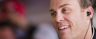 Harvick leads RCR to Chicagoland event