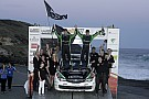 Symtech Racing wins PWRC title with Paddon