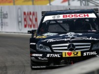 Mercedes wants to deliver at Oschersleben
