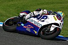 Cardion AB Aragon GP qualifying report