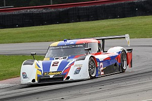Series Mid-Ohio race report