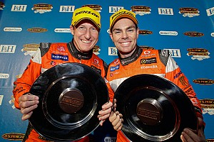 V8 Supercars TeamVodafone L&H 500 race report