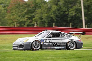 Grand-Am Magnus Racing Mid-Ohio race report