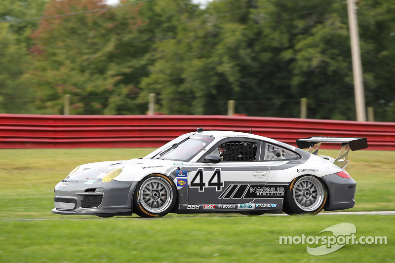 Magnus Racing Mid-Ohio race report