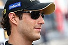 Senna planned US trip to explore Nascar option