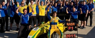 BF3 Nasr wins 2012 Sunoco contest for ride at Daytona 24H
