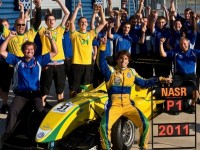 Nasr wins 2012 Sunoco contest for ride at Daytona 24H