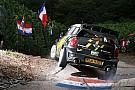 Brazil WRT Rallye de France leg 1 summary