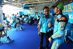MotoGP John Hopkins to join Suzuki in Sepang