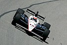 Will Power takes the pole for the Kentucky 300