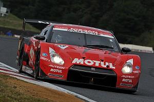 Super GT Motul Autech GT-R earns Kyushu 250km victory