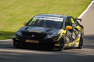 BTCC Triple 8 Brands Hatch GP qualifying report