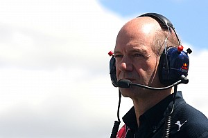 2012 Red Bull to 'surprise' Formula One paddock - Newey