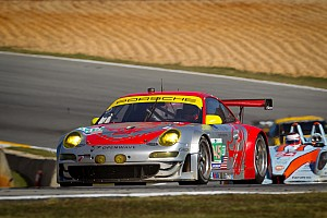 ALMS Flying Lizard Motorsports Road Atlanta race report