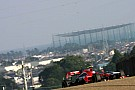 Marussia Virgin Japanese GP - Suzuka Friday practice report