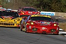 Series Road Atlanta race report