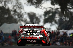 V8 Supercars TeamVodafone Bathurst 1000 race report