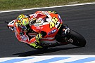 Ducati Australian GP Friday practice report