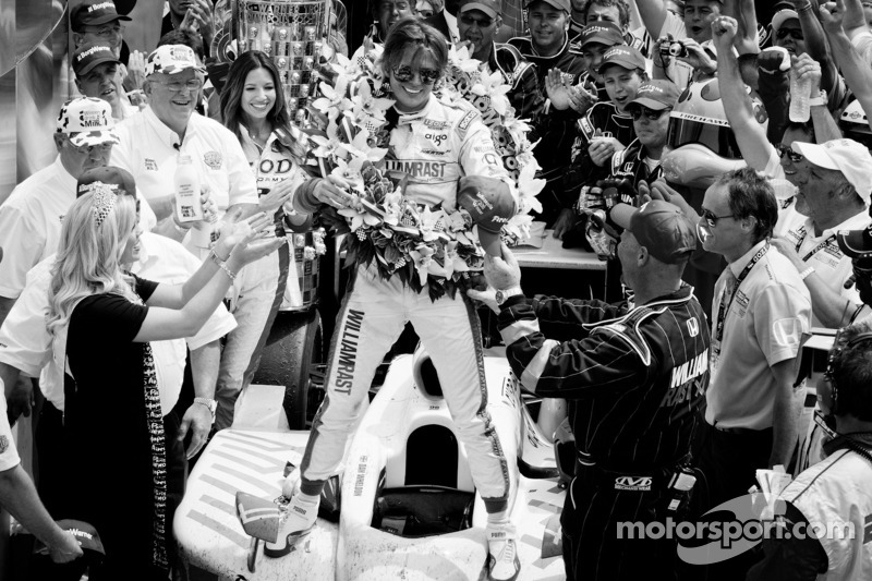 Dan Wheldon memorial service announced