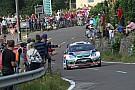 Loeb perused by Latvala in second day of Rally de España