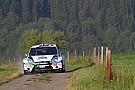 M-Sport Stobart Rally de España leg 2 summary