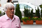 MotoGP rider killed, F1 safe insists Ecclestone