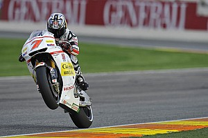 MotoGP Gresini Racing Valencian GP race report