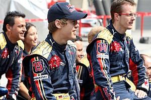 Bourdais predicts era of dominance for Vettel