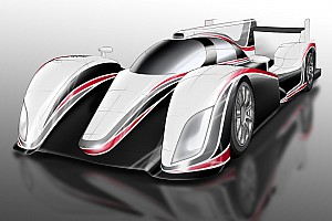 Toyota names impressive driver lineup for 2012 LMP1 hybrid