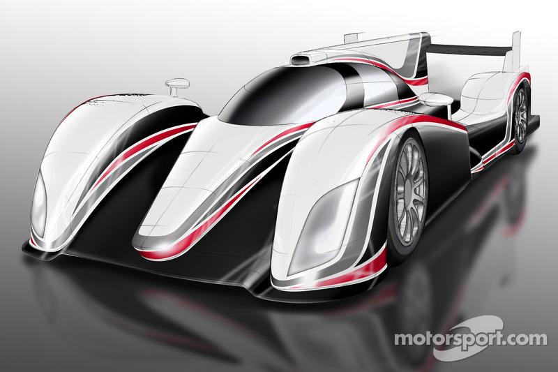 Toyota names impressive driver lineup for 2012 LMP1 hybrid