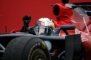 Formula 1 Toro Rosso could not have kept Vettel - Tost