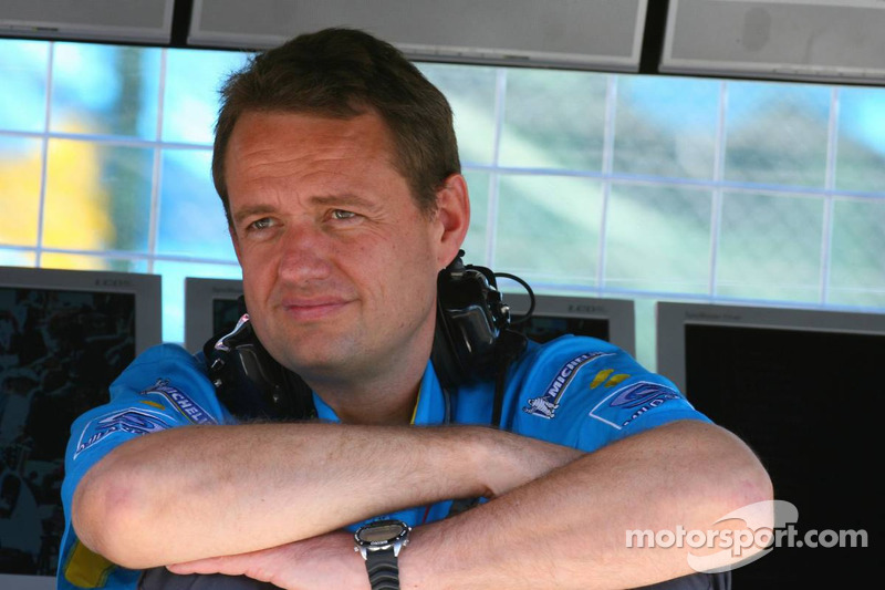 Steve Nielsen joins Team Lotus as Sporting Director