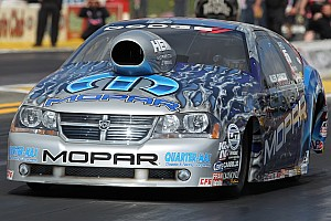 NHRA Allen Johnson Pomona II Friday report