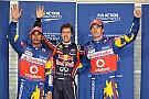 Abu Dhabi GP qualifying press conference