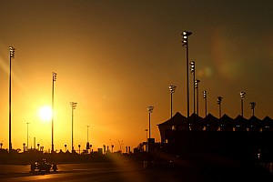 Marussia Virgin Abu Dhabi GP qualifying report