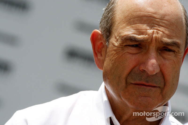 Sauber says Raikkonen needs 'top car' for F1 return
